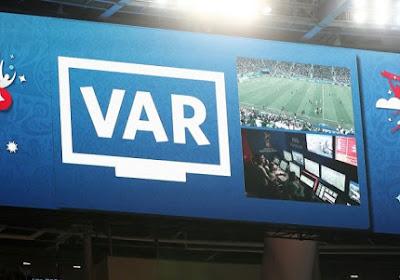 Officiel : le VAR débarque en Ligue des Champions!
