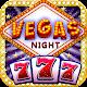 Vegas night: party slots (game)