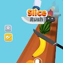 SLICE RUSH KS icon