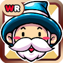 Retired Wizard Story icon
