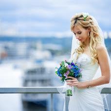 Wedding photographer Yuliya Efimova (Yulika). Photo of 12.10.2015