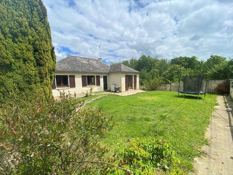 Vente maison 5 pièces 80 m² à Antrain (35560), 149 000 €