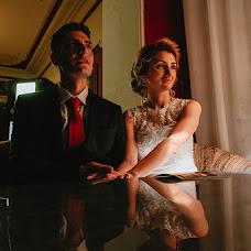Wedding photographer Artem Balyabin (trebor). Photo of 24.05.2017