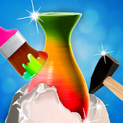 Clay Pottery Maker Simulator