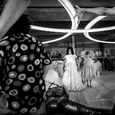 Fotograf ślubny Nicu Ionescu (nicuionescu). Zdjęcie z 03.10.2019