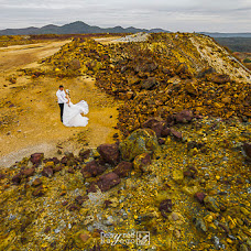 Wedding photographer Desyrée Rayego (desyreerayego). Photo of 15.07.2016