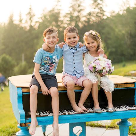 Wedding photographer Přemysl Jurča (premysljurca). Photo of 06.04.2017
