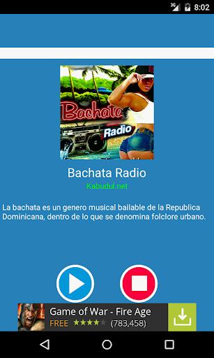 Bachata Republica Dominicana