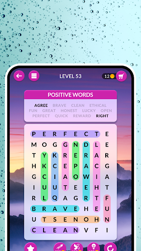 Wordscapes Search  screenshots 1