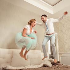 Wedding photographer Anastasiya Bulkina (Stella123). Photo of 15.10.2018