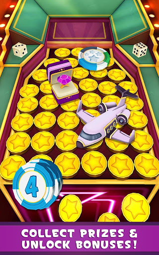 Coin Dozer: Casino  screenshots 12