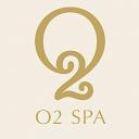 O2 Spa, Hansol, Ahmedabad logo