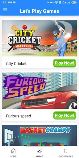 MPL Game screenshot 9