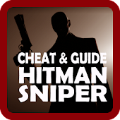 Cheat For Hitman Sniper
