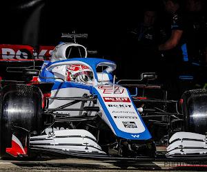 Leclerc moet het stellen met podiumplek achter winnaar Russell, Thibaut Courtois buiten de top tien
