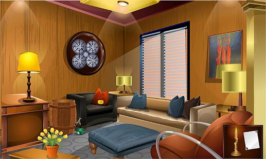 Como Jogar Modern Living Room Escape 501 free new room escape game - unlock door - apps on google play