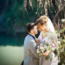 Wedding photographer Natalya Venikova (venatka). Photo of 15.10.2018