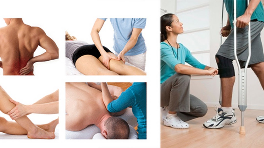 Delight Physiotherapy Centre - Physiotherapist in KUNDARA EAST ...
