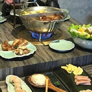 青花驕麻辣火鍋