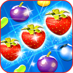 Jewels Fruit 2016 for PC and MAC