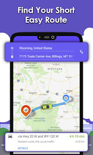 App GPS Location Finder APK for Windows Phone