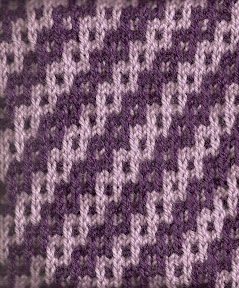 Knitting for lefties - I made this! | Sewing, knitting