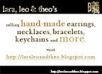 Lara, Leo and Theo's