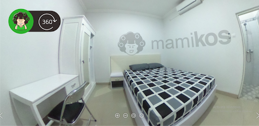 MAMIKOST, kost/room Finder App for PC
