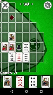 Shadow Solitaire- screenshot thumbnail