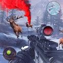 2019 Deer hunting icon