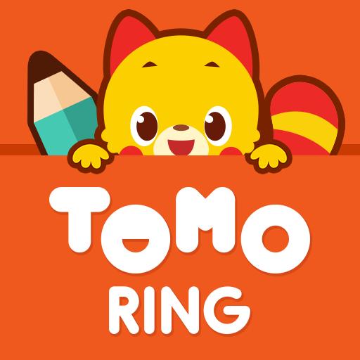 토모링 - 토모노트의 가정 연계 학습 스마트 알림장