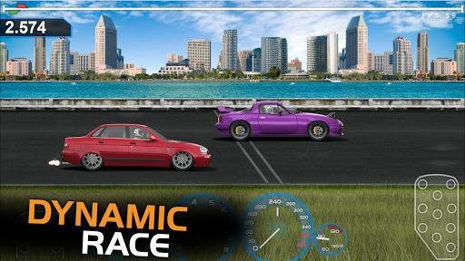 Project Drag Racing apkslow screenshots 8