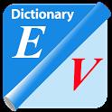 English-Vietnamese Dictionary Offline icon