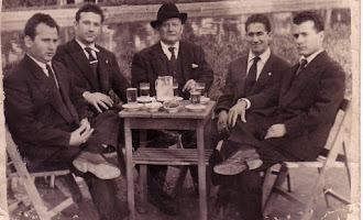 Los Benavente, dinastía de zapateros remendones