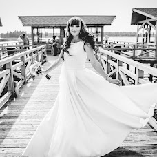Wedding photographer Dmitriy Kuvshinov (Dkuvshinov). Photo of 03.09.2017