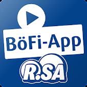 rsa radio app