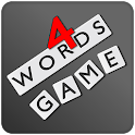 4 Words Game icon
