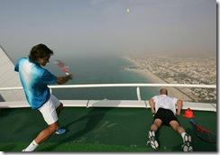 tennis dubai 2