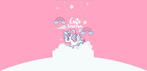 cute unicorn wallpaper aplikasi di google play cute unicorn wallpaper aplikasi di