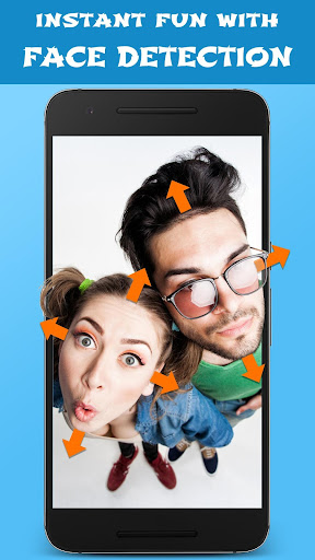 Jellify - Funny Photo Effects - screenshot
