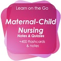 Maternal-Child Nursing for Learning & Exam Review icon