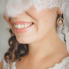 Wedding photographer Inna Chernysheva (Inka). Photo of 29.07.2015