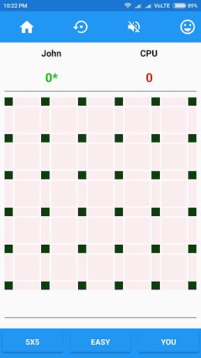 Dots and Boxes Fun 2.4 screenshots 2