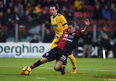 Cagliari présente ses excuses