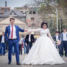 Wedding photographer Magomed Magomedov (Sebastyan). Photo of 22.04.2017