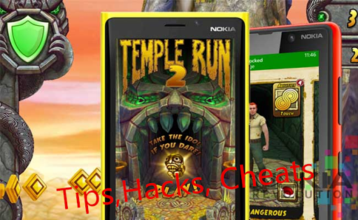 Key Temple Run 2 Hack