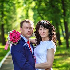 Wedding photographer Vitaliy Gorbylev (VitaliiGorbylev). Photo of 22.05.2016