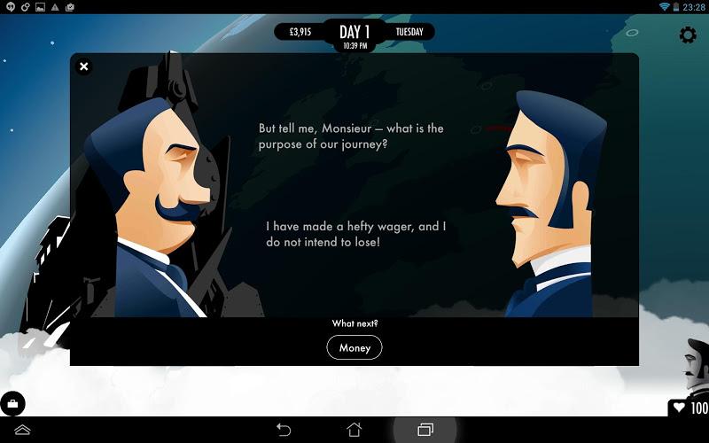80 Days Screenshot 10