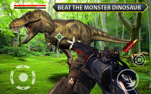 Jurassic Dino World Fallen Kingdom FPS Shooting  screenshots EasyGameCheats.pro 4