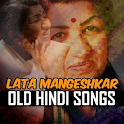 Lata Mangeshkar Old Hindi Songs icon